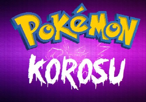 """http://www.pokemoner.com/2016/07/pokemon-korosu.html - Pokemon Korosu is vastly different than my previous hacks, which both often tried to be """"funny"""". This hack is a bit more serious(as you can tell as Korosu means """"to kill"""" in Japanese). Despite that, this hack is still in the same messed up universe as Pokemon Outlaw and could even be considered a sequel of Pokemon Outlaw. You don't have to play Outlaw to understand the hack's story but events from Outlaw are referred to. Here's a recap…"""