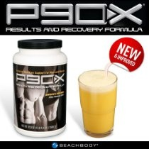 P90X Results and Recovery Formula: Helps fight muscle soreness and gives the body back what it needs after a workout. 30-Day Supply Tub  From Beachbody  Price: 	$49.95