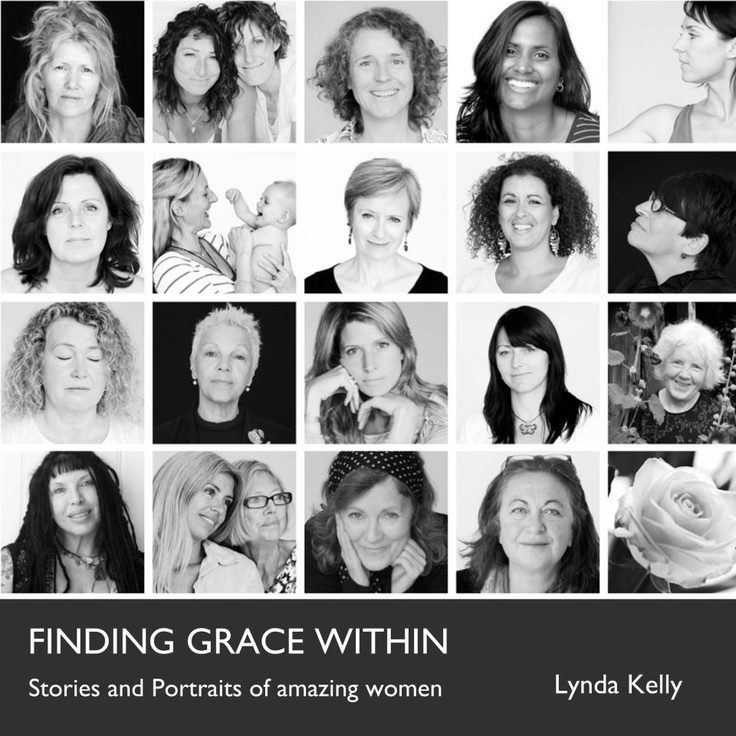 Finding Grace 2012/13