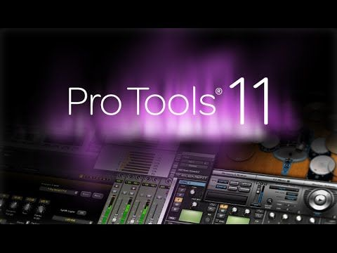 Protools 11 Download MAC/WIN Full Version