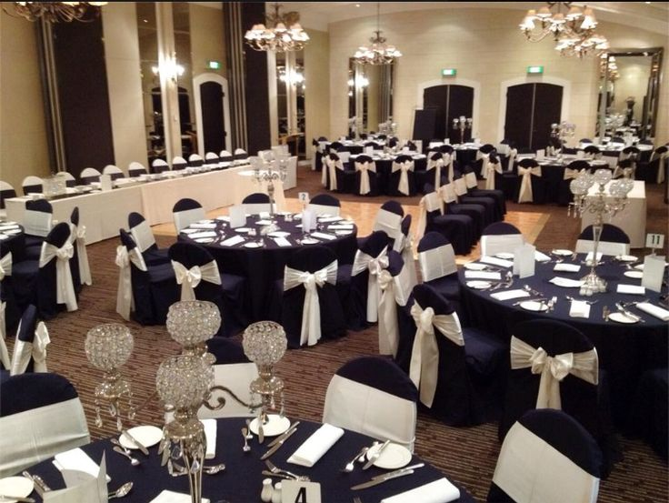 Birdseye View of Ballroom - thanks Function Accessories!