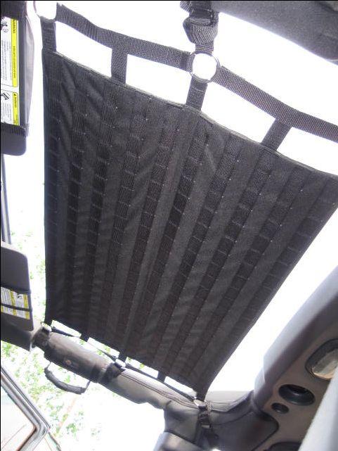 Multi Mount Tactical Gear Net Jeep Pinterest