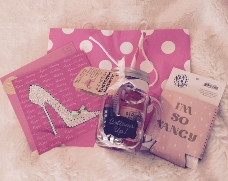 Cute Last Minute Birthday Gifts For Best Friend Ideas About On