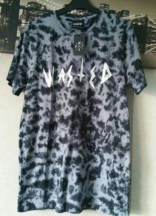 À vendre sur #vintedfrance ! http://www.vinted.fr/mode-femmes/hauts-and-t-shirts-t-shirts/25913414-tshirt-unisexe-neuf-wasted-paris-taille-s