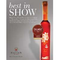 @HattenWines - Hatten Wines won three awards from The Decanter Asia Wine Awards 2014