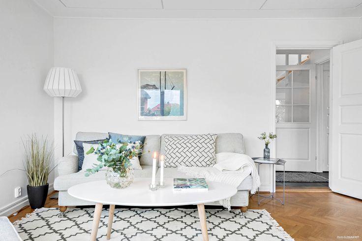 Styling: Deko Styling & Interiör. Foto: Liv Vikingson