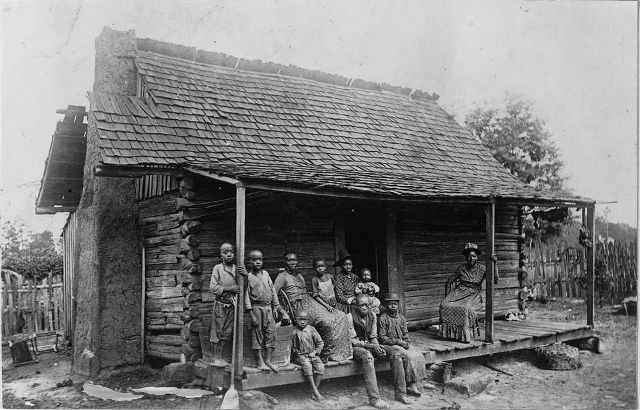 21 Facts You Probably Didn't Know About African-American Slave Narratives | Black Then