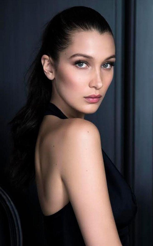 Bella Hadid joins Dior as make-up ambassador