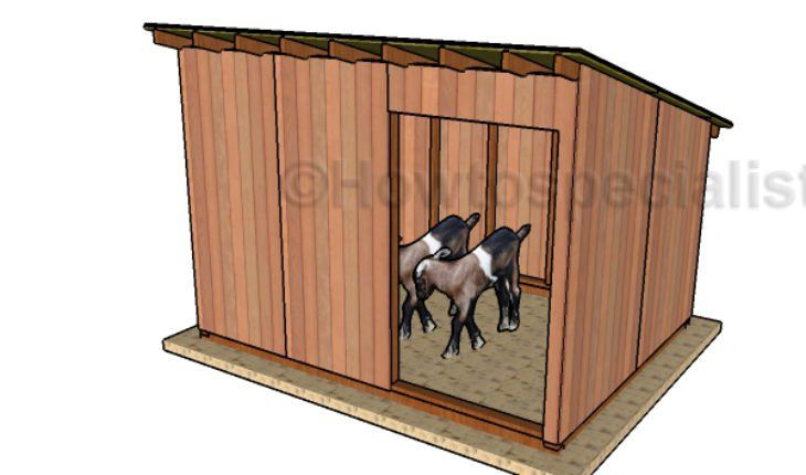 Cost To Build A Shed Vs Buying