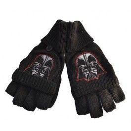 Star Wars Darth Vader Adult Mittens $22.99