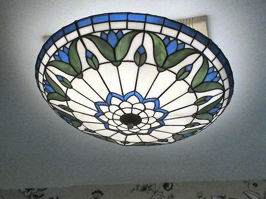 Lamps & Chandeliers - from Delphi Artist Gallery by Walt's work