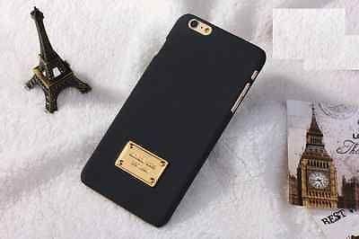 "http://www.popularclothingstyles.com/category/michael-kors-handbags/ MICHAEL KORS IPHONE 6 (4.7"") / 6 PLUS COVER CASE SKIN MATTE NWT"