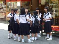 écolières en uniforme - Pesquisa do Google