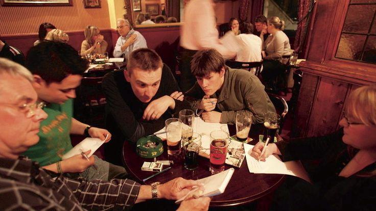 Best London pub quizzes - Bars & Pubs - Time Out London