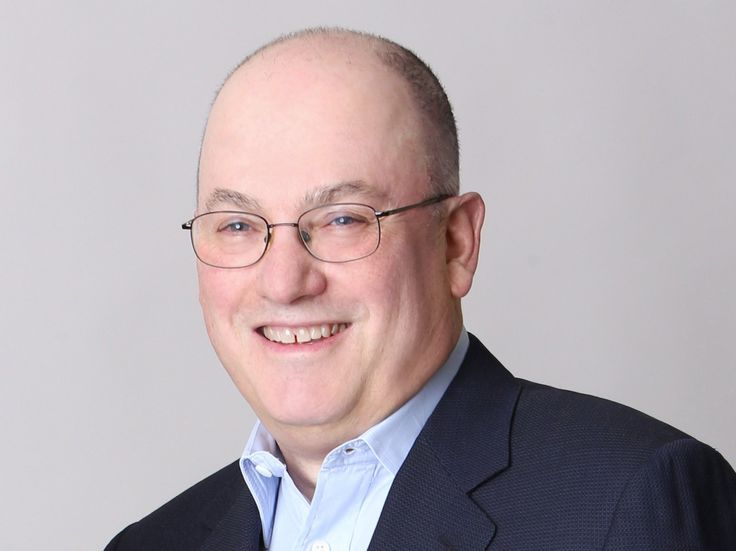 Steve Cohen is reportedly prepping the biggest hedge fund launch ever #Correctrade #Trading #News