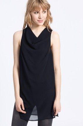 Zobacz produkt Medicine - Koszula Work In Progress kolor czarny  RS16-BKD601w oficjalnym sklepie odzieżowym online marki MEDICINE. Dostawa w 24h - dzisiaj zamawiasz, jutro przymierzasz. Zapraszamy do zakupów.