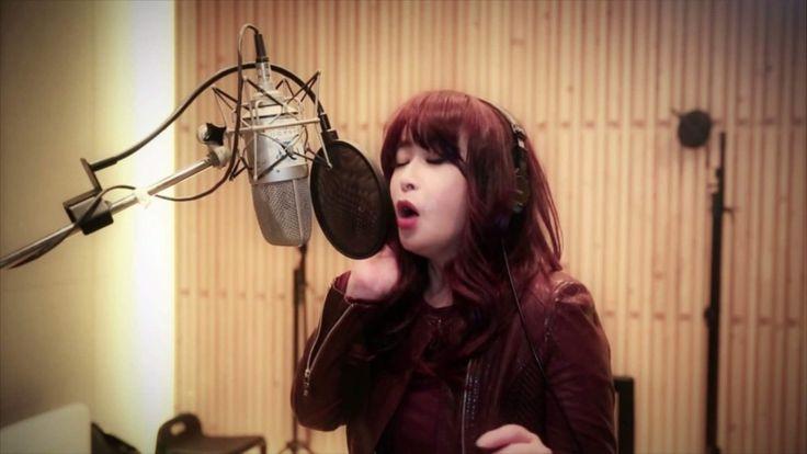 """Talentosa artista jeok Woo, que había llamado la atención en la MBC 'I'm a Singer', ahora lanzará su primer álbum regular. En febrero pasado, hizo una nueva resolución en el que se incorporó al equipo de Tae Jin Ah's. El 19 de diciembre, que fue la liberación de su primer álbum normal """"Limited Edition with New Song""""…"""