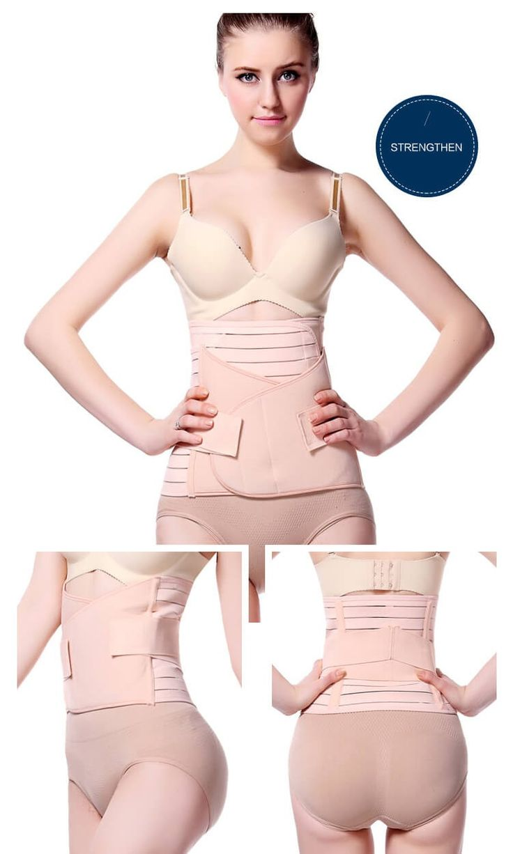 abdominal #binder maternity belt after delivery stomach compression #band after c section belly #band  http://www.yoyopostpartumgirdle.com/