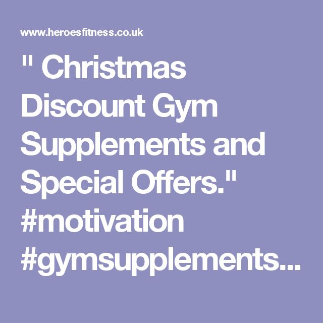 """ Christmas Discount Gym Supplements and Special Offers."" #motivation #gymsupplements #preworkout #proteinshake #bcaa"