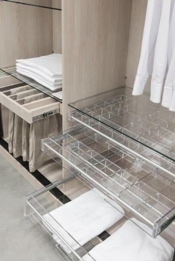 Dormitório | Tipos de Ambiente | Dell Anno Home Styling