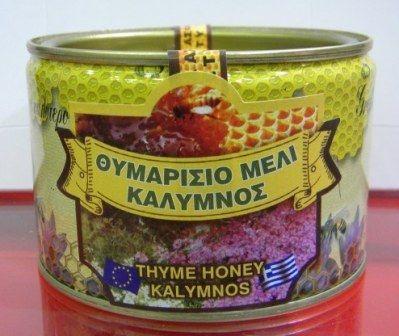 Honey from Kalymnos