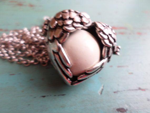 赤ちゃん Maternity Necklace Pregnancy  Harmony Necklace
