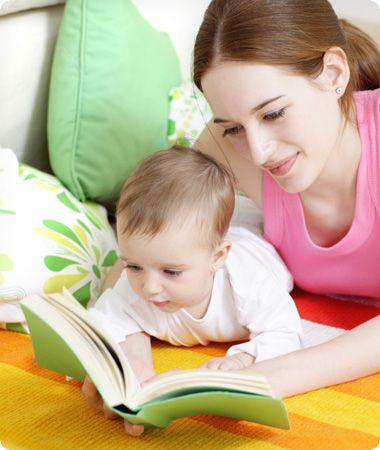 Giornata Mondiale della Terra: letture green per eco mamme! - Foto-gallery - Quimamme - via http://bit.ly/epinner