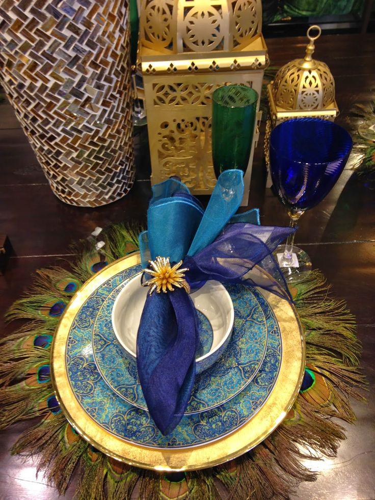 Purple Chocolat Home: Christmas Inspiration