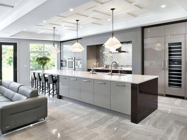 Best Ceiling Designs For Kitchen Best Modern Ceiling Ideas On