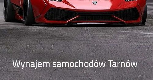 @architekturame #wynajem #samochodów #Tarnów