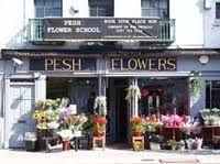 Pesh Flowers, Denmark Hill, Camberwell, London