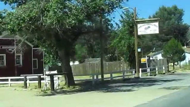 Twin Oaks, Caliente, Kern County, California