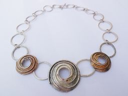 Storm Necklace