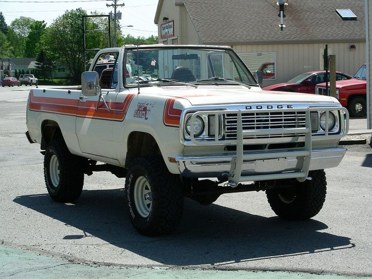 349 best Old Square Body, First Generation Dodge Trucks ...