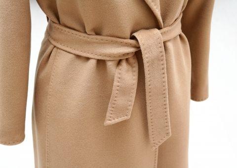 Женское пальто по мотивам Max Mara