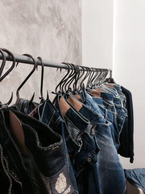 Berlin Fashion Week | Summer 2014 | Dondup | Premium