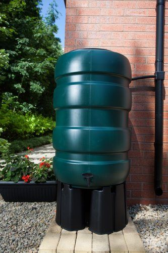 Simple Rain Water Harvesting Methods | UK Preppers Guide