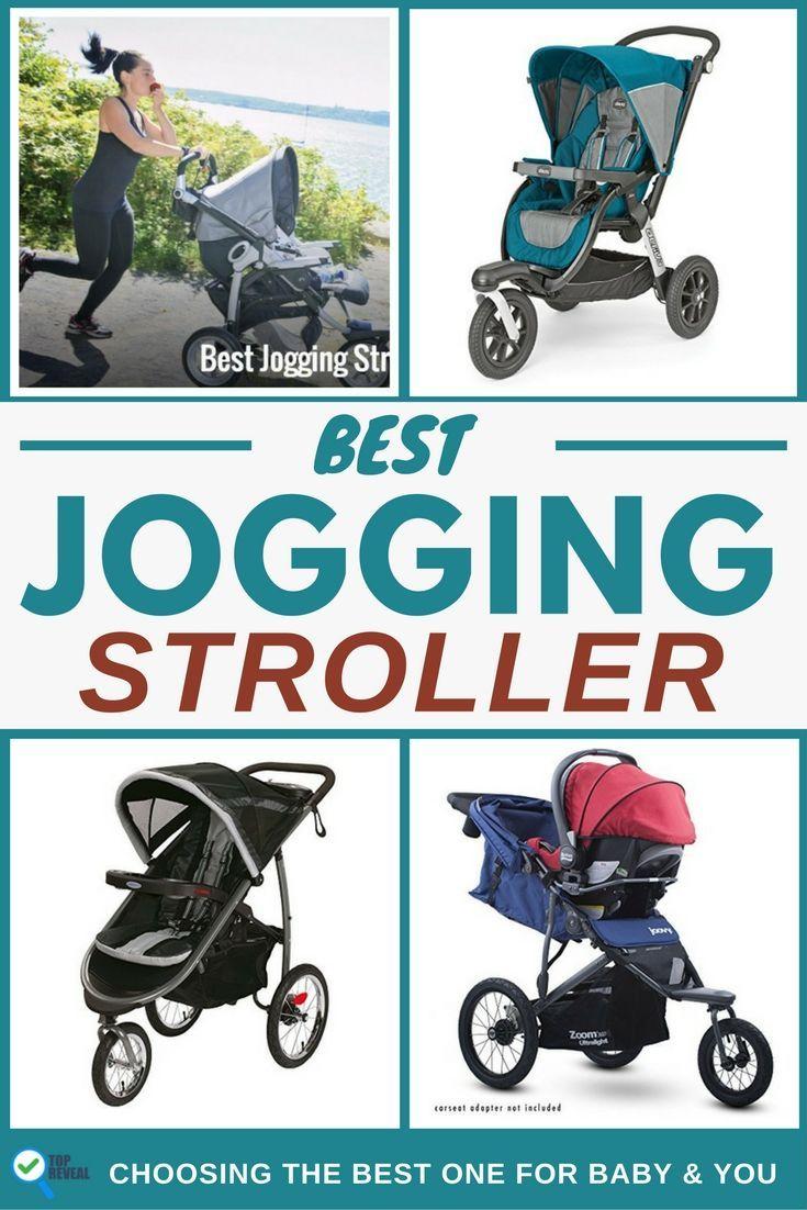 Best Jogging Stroller Comparison Reviews (2019) Jogging