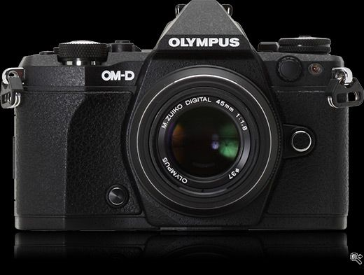 TechCrunch web articles: Primeiras Impressões  -  Máquina Fotográfica Olymp...