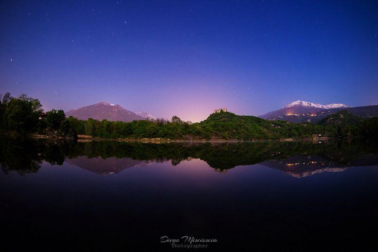 Campagna Lake