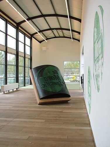 Job Koelewijn, Untitled (2004). © Wouter van der Tol, Museum De Paviljoens
