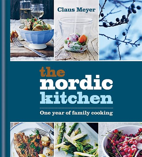Cookbook of the Week: �The Nordic Kitchen� by Claus Meyer