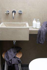 mooi voor badkamer