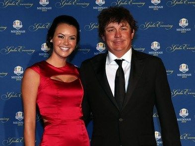 WAGs Wednesday: Golfer Jason Dufner's Wife, Amanda Dufner - Total Sports Blog