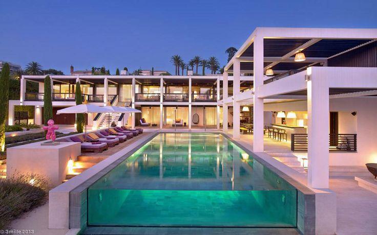 maison luxe antibes 23