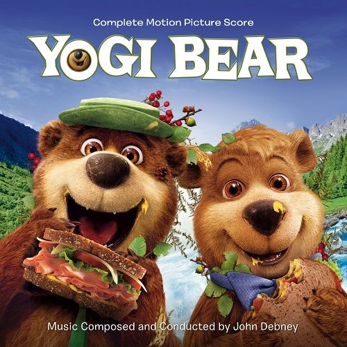 Yogi Bear Movie Poster Controversy Pin by Michelle on Yog...