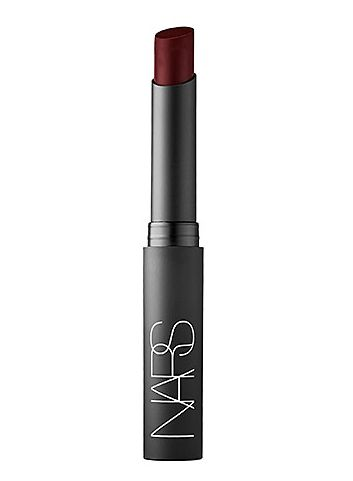 NARS Pure Matte Lipstick in Volga #lipstick #beautyinthebag #Lips