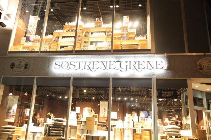 表参道にオープン!かわいい北欧雑貨がリーズナブルにそろう「ソストレーネ グレーネ」|ことりっぷ