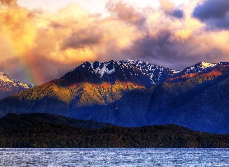 Ces 27 paysages hallucinants vont vous donner une envie folle d'aller en Nouvelle-Zélande:
