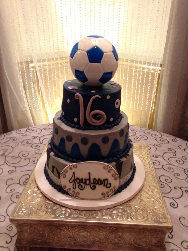 10 best Cakes images on Pinterest 21st cake Birthday ideas and